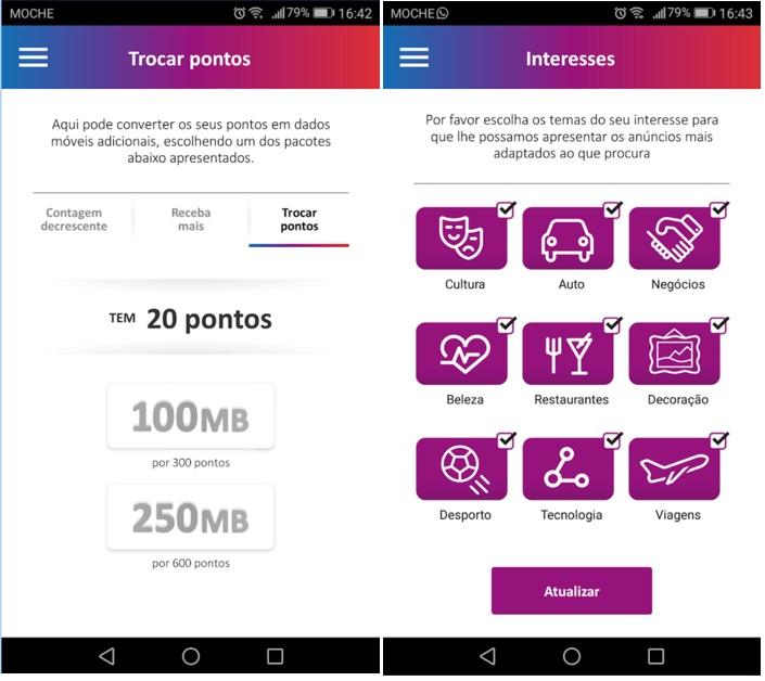 Free Net&More: A App da MEO/Altice que dá internet grátis