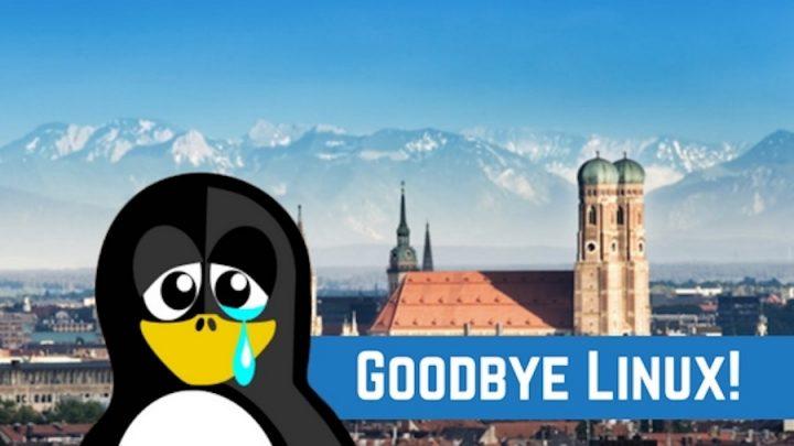 Linux Munique