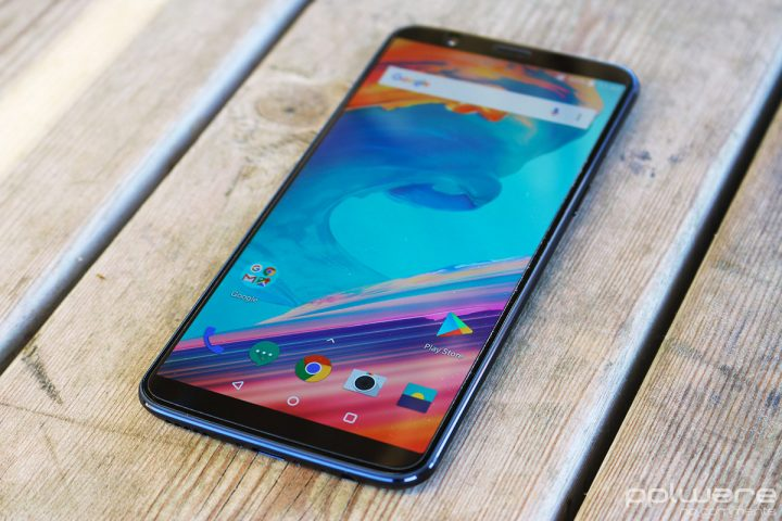 iPhone X inspira novos gestos do OnePlus 5t