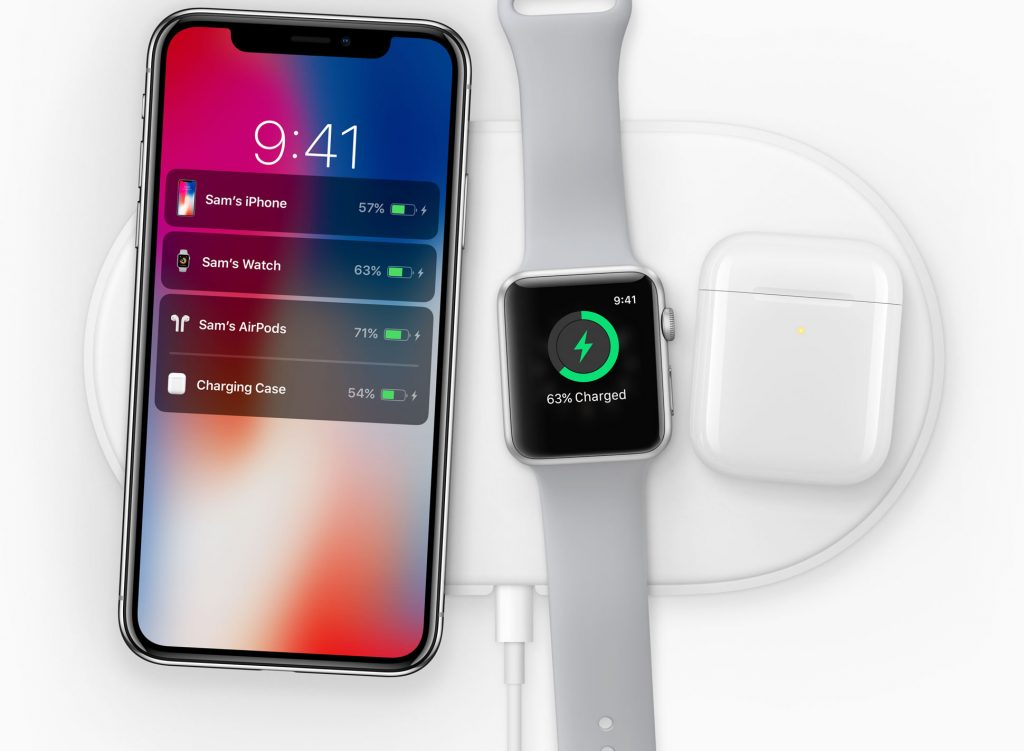 Apple desiste oficialmente do carregador sem fios AirPower