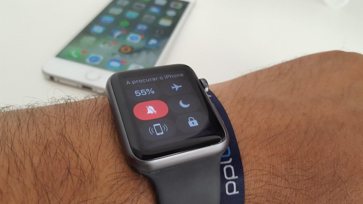 1802b40fd4b Apple Watch bateu recorde de vendas em 2017 - Pplware