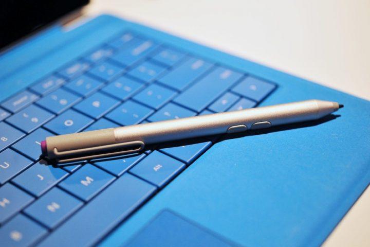 Surface Pen Windows 10 Fall Creators Update