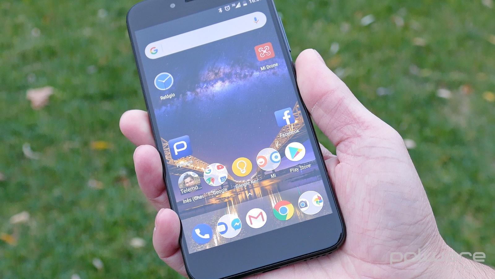 Xiaomi Mi A1 Android Pie beta