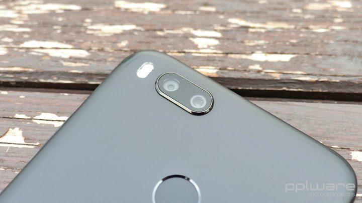 Xiaomi Mi A1 Android Pie atualização