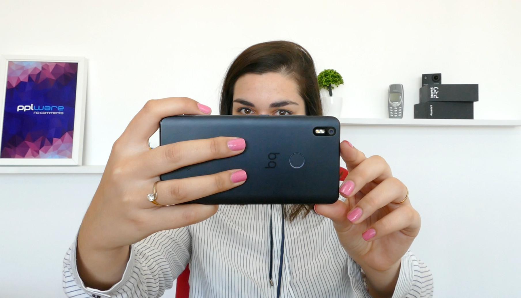Photos Companion – Transfira fotos do smartphone para o PC