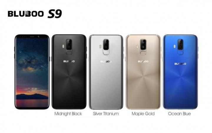 Bluboo-S9 2