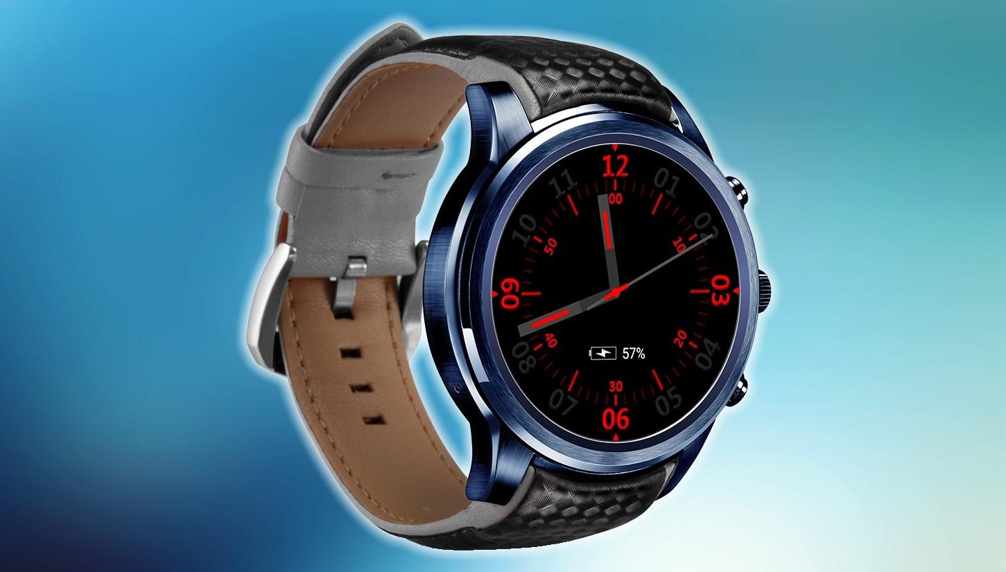 4e0d133372c O LEMFO LEM5 Pro pode ser considerado um smartphone de pulso