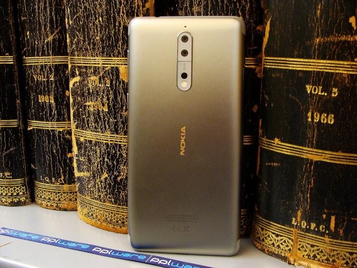 Nokia 8 - 01