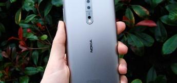 Nokia 8 - 07