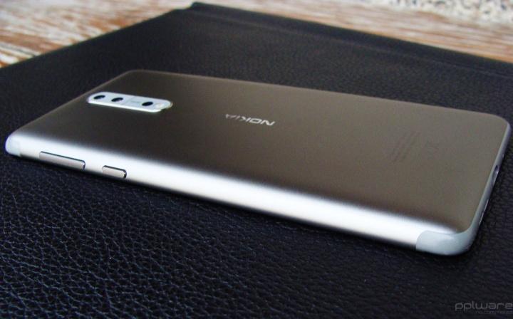 Nokia 8 - 10
