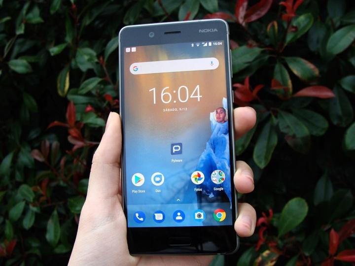 Nokia 8 - 14
