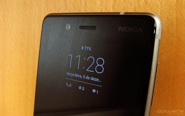 Nokia 8 - 15