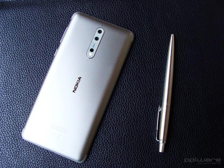 Nokia 8 - 17