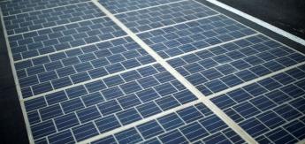 autoestrada paines solares china
