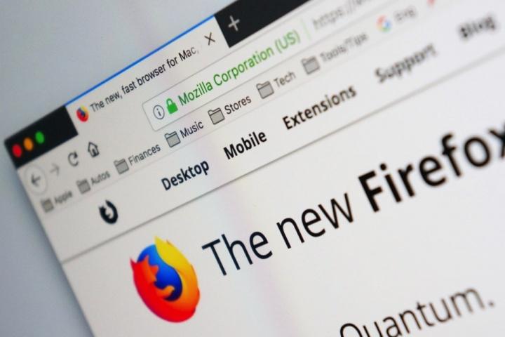Firefox add-on