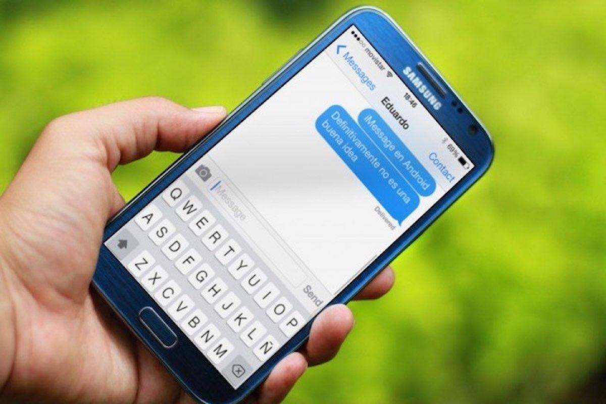 Já se pode usar o iMessages no Android, com um pequeno truque