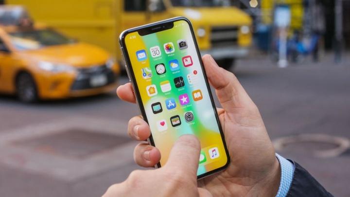 b956f3d6a O estudo foi realizado pela Morgan Stanley e revela que a procura do iPhone  X é superior à do iPhone 8 e iPhone 8 Plus…mas isso não surpreende pois já  era ...