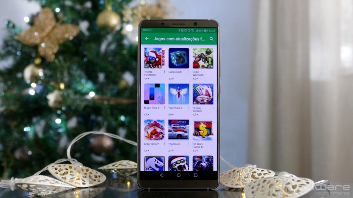 5 Jogos Android para instalar em dezembro... a pensar no Natal