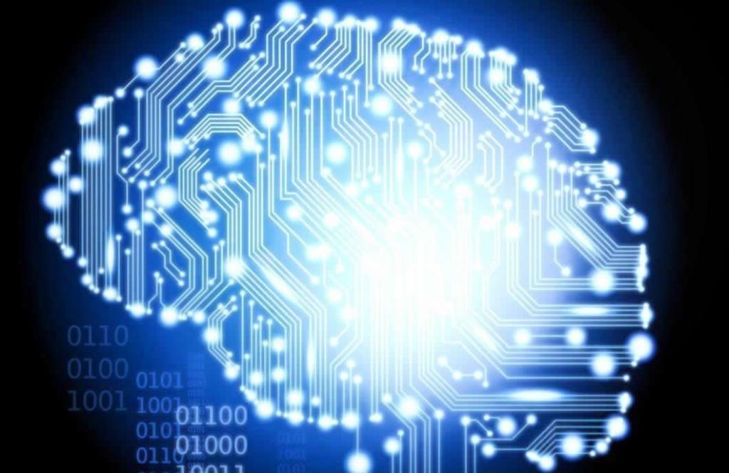 Representação de Interfaces Cérebro-Computador