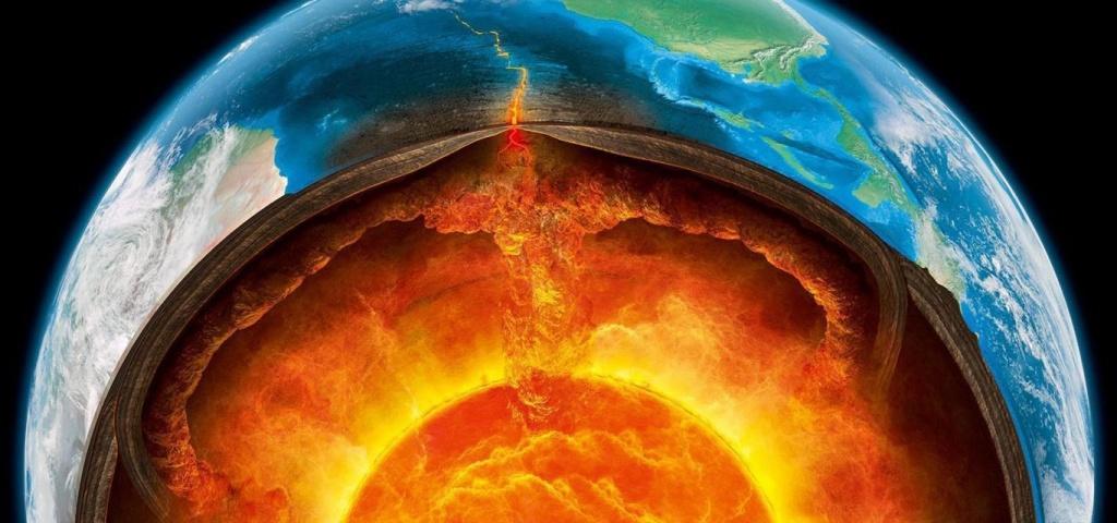 Sismos podem estar sincronizados com a rotação da Terra