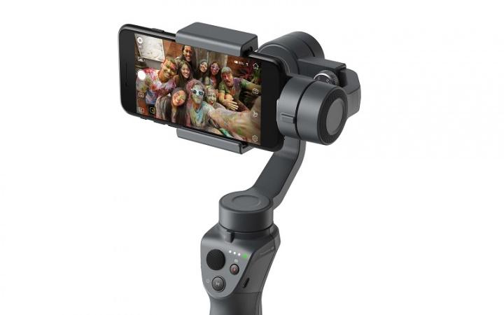 DJI Osmo Mobile 2 - 01