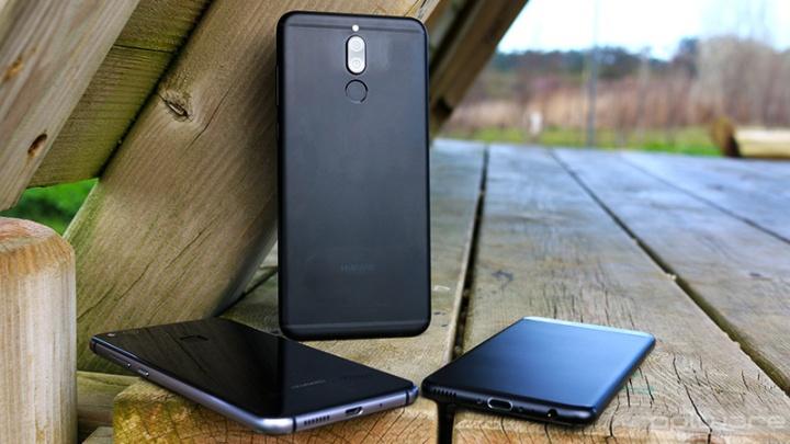 Huawei Mate 10 Lite - 20