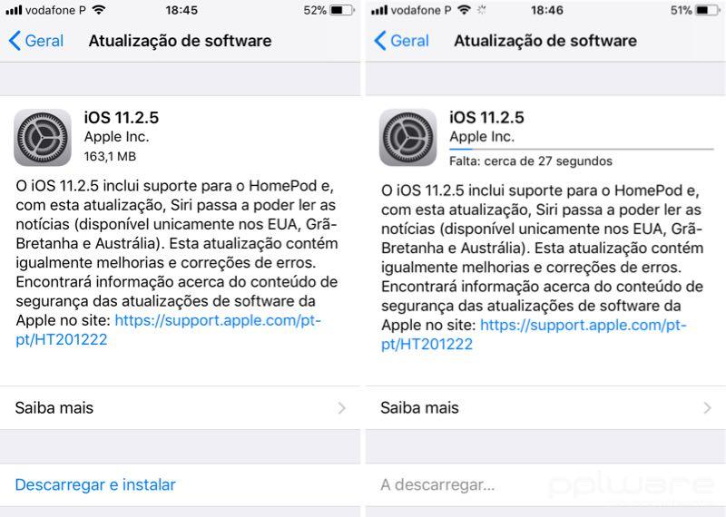 Apple revela novidade sobre desempenho do iPhone