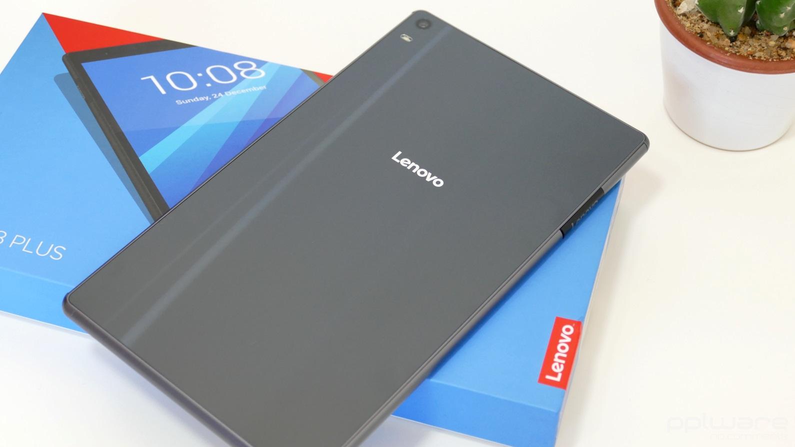 Análise: Lenovo Tab4 8 Plus - Ainda vale a pena? - Pplware