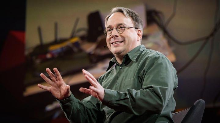 Linus Torvalds Meltdown/Spectre