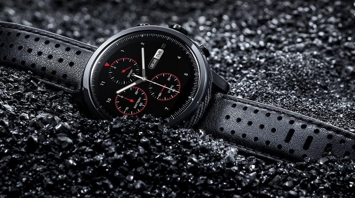 338374eb60c Amazfit Watch 2 e Watch 2s da Huami já estão disponíveis