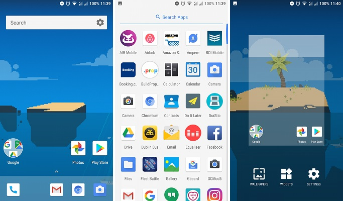 Descarregue já o Android One launcher do Xiaomi Mi A1 - Pplware
