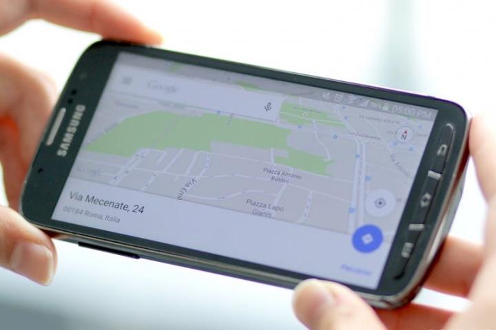 Gostou dos apps para encontrar o Android roubado?