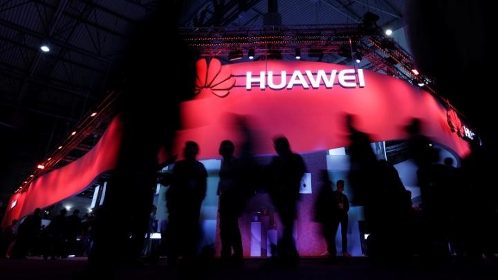 Huawei pplware