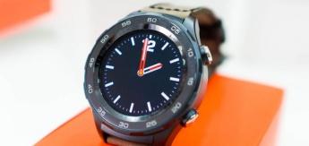 70ba3471e68 A Huawei estará a preparar um novo smartwatch