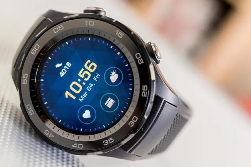 ca8d20ceab3 4 dicas para a bateria do seu smartwatch Android Wear durar mais