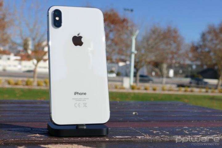 iPhone segurança