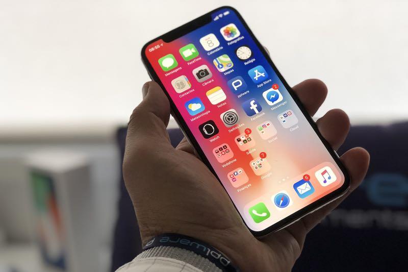 Apple acaba com iPhone X já este verão
