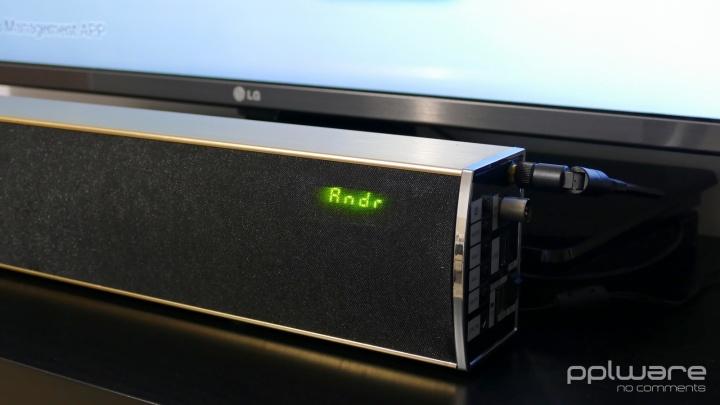 MECOOL KS2 - box de TV e barra de som num só