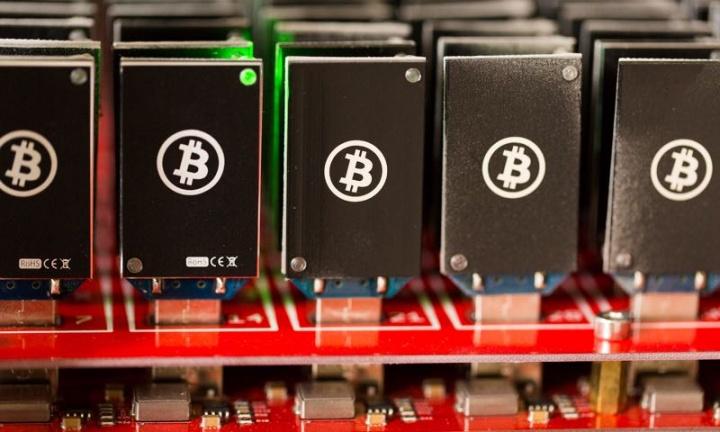 minerar criptomoedas mineração bitcoin hardware