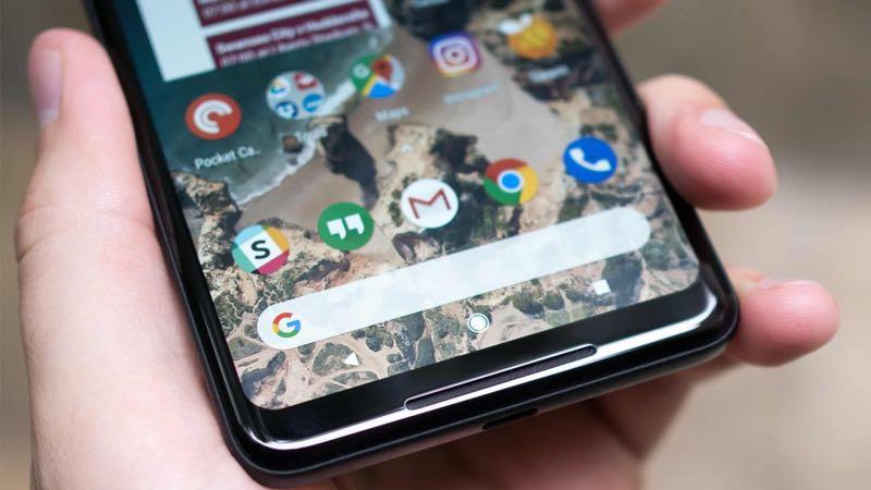 ab5bb547f4ef2 Foi há pouco mais de 1 mês que a Google lançou a mais recente versão do  Android Oreo 8.1. Com várias novidades presentes