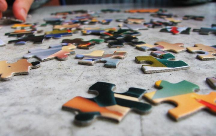 dia do Puzzle