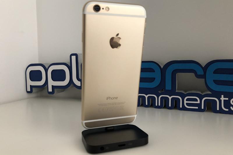 43d189a447f Bateria do iPhone - Veja como está de saúde - Pplware