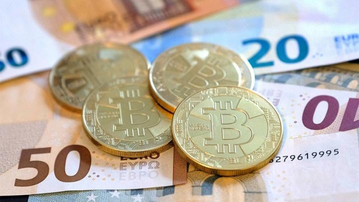EURO EUR Bitcoin