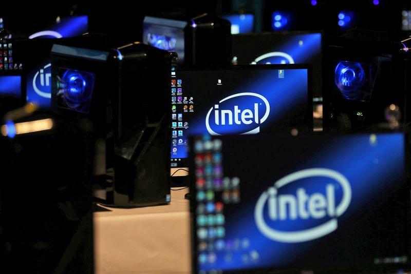 Intel lançou atualizações para 90% dos processadores afetados
