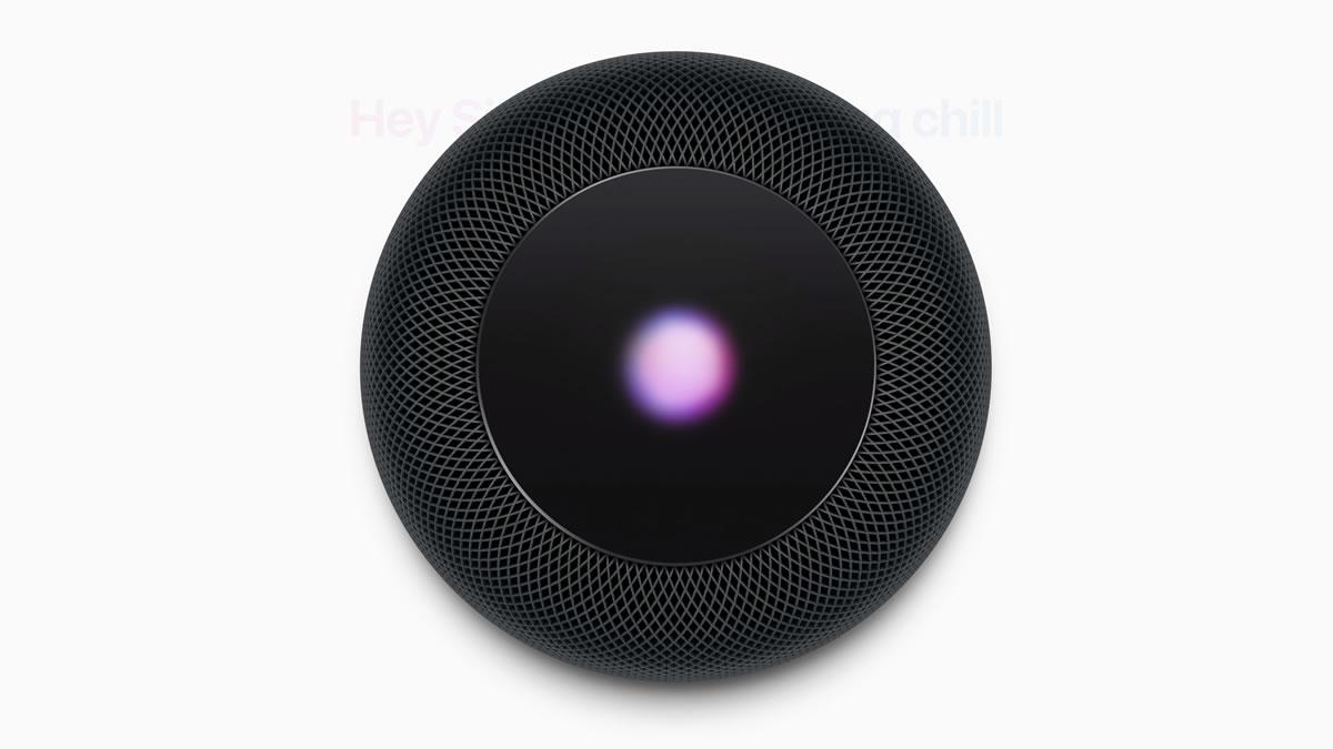 HomePod, caixa de som inteligente da Apple, ganha data de lançamento