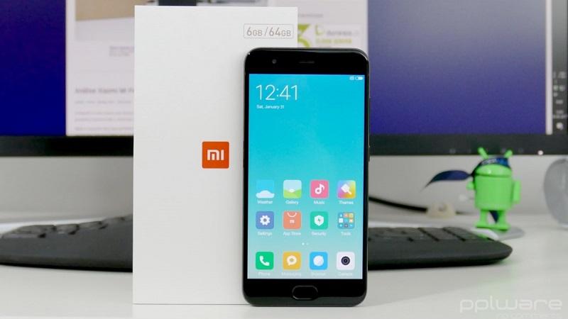 Xiaomi MIUI Definições Android publicidade