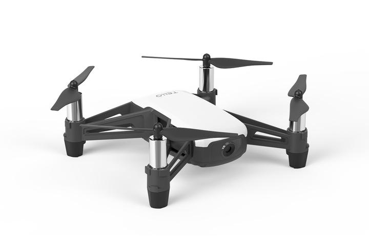 tello drone ryze tech dji 4