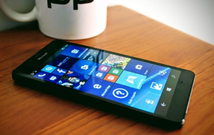 Windows 10 Mobile Microsoft Windows fim sistema operativo