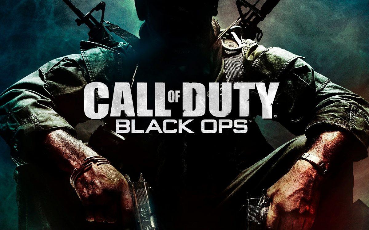 Será Black Ops 4 o próximo Call of Duty?