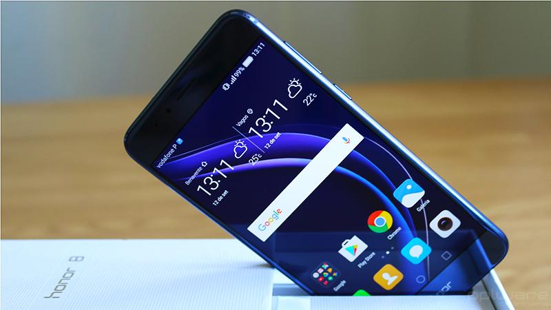Huawei reforça lista de smartphones que irão receber EMUI